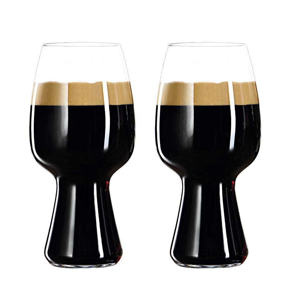 <クラフトビールグラス> スタウト(2個入)
