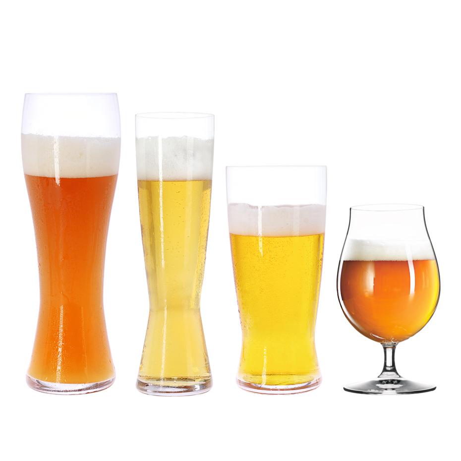<ビールクラシックス> ビール・コニサー・セット(4個入)